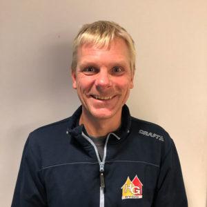Bjørn Erling Andersen